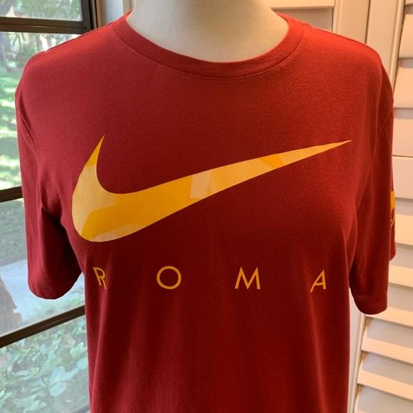 Nike Tops - NIKE Unisex Roma Tee
